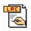 Lrc歌詞編輯器