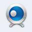 QQ视频桌面版LOGO
