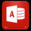 ACCESS开发平台2007-2010LOGO