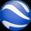 谷歌(Google)衛星地圖下載器