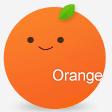 桔子浏览器LOGO