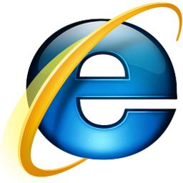 IE8 Internet Explorer 8 兼容性视图列表LOGO