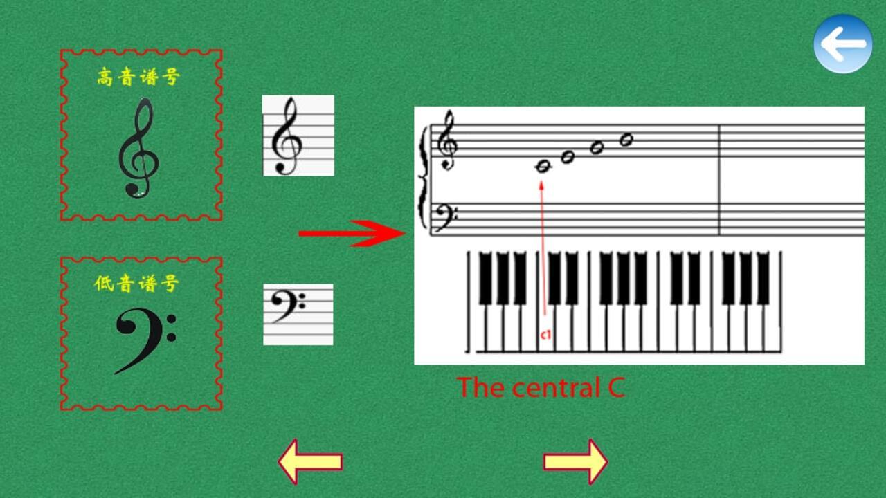 手机钢琴截图4