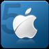 iphone5蘋果鎖屏主題