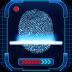 6S指纹解锁密码锁屏