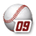 棒球游戏段首LOGO