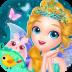 莉比小公主之奇幻仙境LOGO