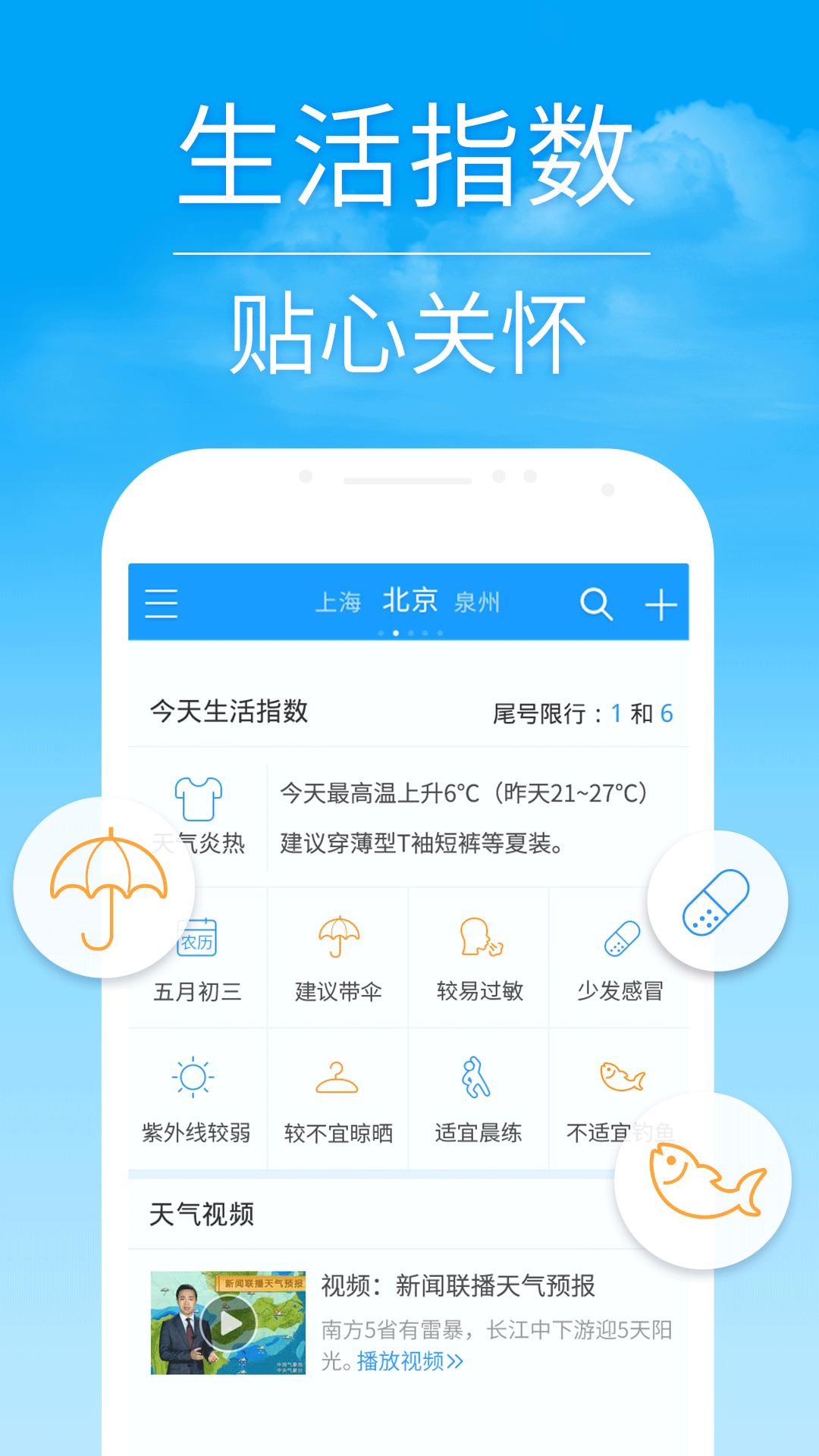 15日天气预报截图4