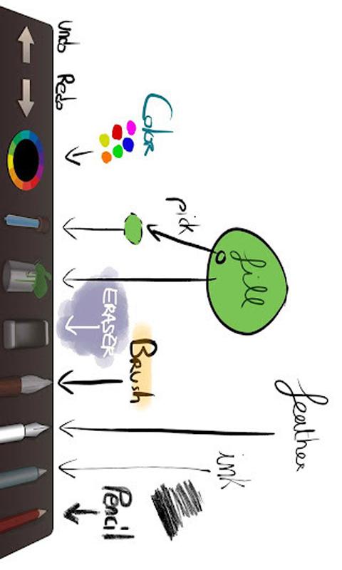平板绘画截图2