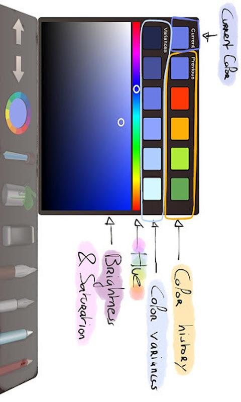 平板绘画截图4