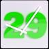 29式時鐘