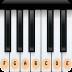 完美钢琴LOGO