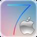 iPhone7plus苹果锁屏主题