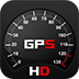 GPS仪表盘HD