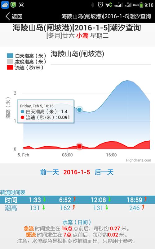 阳江钓鱼频道截图5