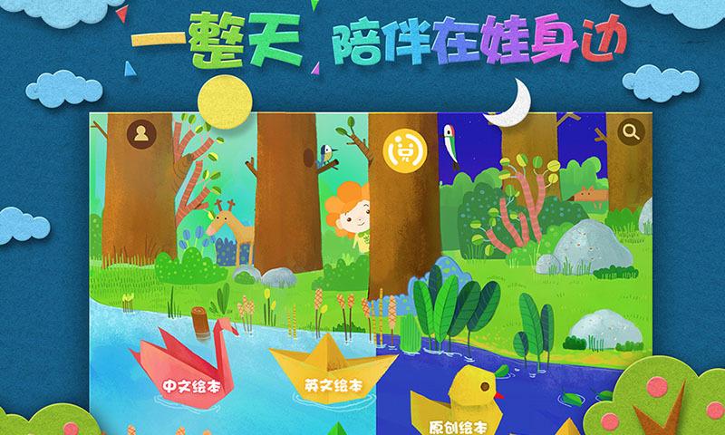绘本森林截图1
