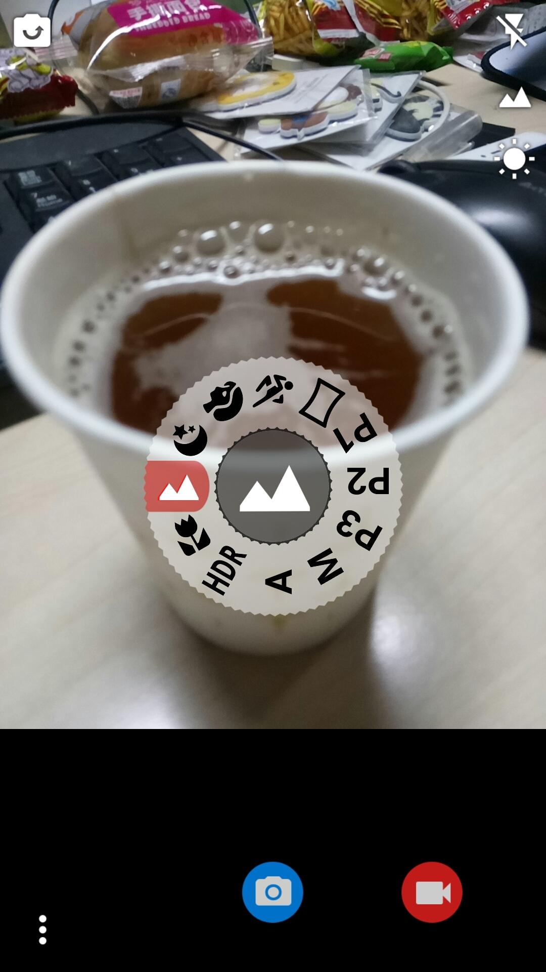 快照相机中文专业版截图4
