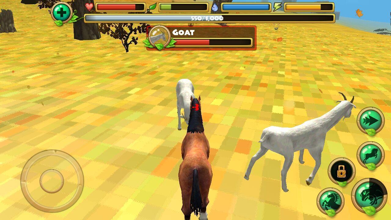 野马模拟器截图3