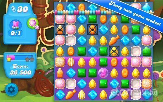 糖果粉碎苏打传奇截图2