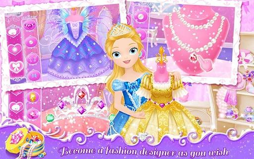 莉比小公主之梦幻学院截图2