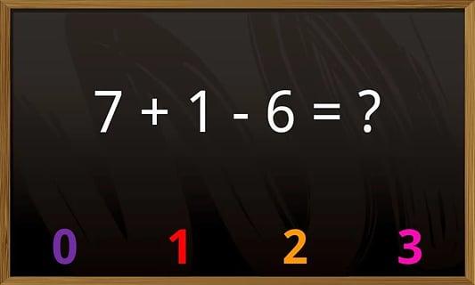 幼儿数字与算术截图3