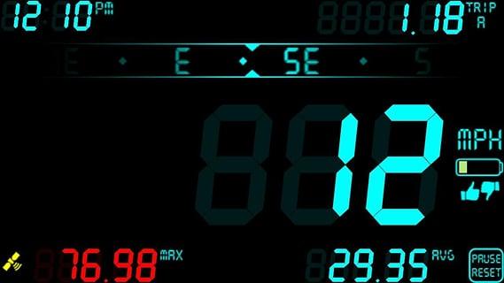 速度测试仪截图4