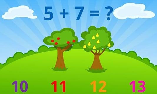 幼儿数字与算术截图1