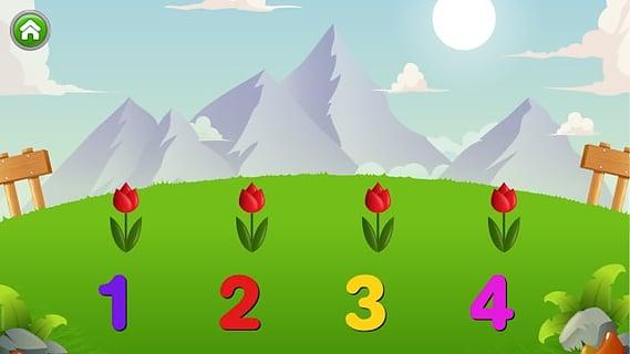幼儿数字与算术截图6