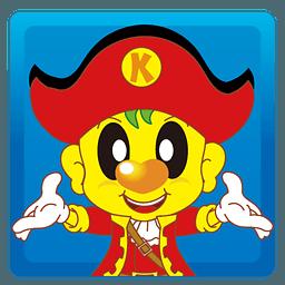 奇瓦迪航海历险