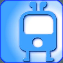 地铁终结者:智能地铁LOGO
