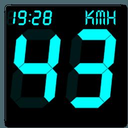 速度测试仪