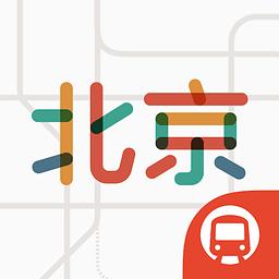 北京地铁-地铁通LOGO