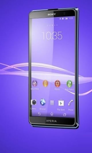 透视手机透明屏幕豪华版 Transparent Phone截图1