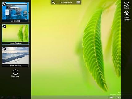 Microsoft远程桌面截图1