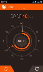 秒表 计时器截图5