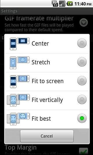 GIF动态桌面壁纸截图6