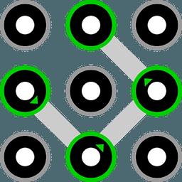 锁图形生成器