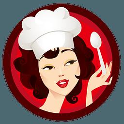 厨房神器LOGO