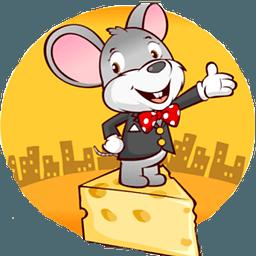 电子驱鼠器LOGO
