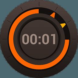 秒表 计时器LOGO