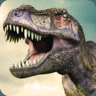 恐龙序列LOGO