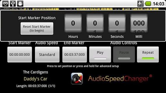 音频变速器截图3