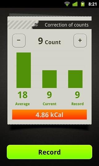 下蹲教练 - Squats Workout截图6