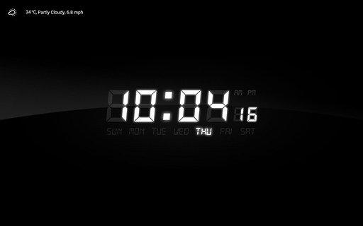 我的闹钟截图6