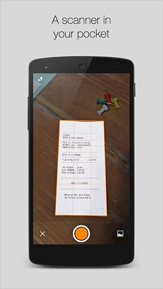 PDF生成工具截图4