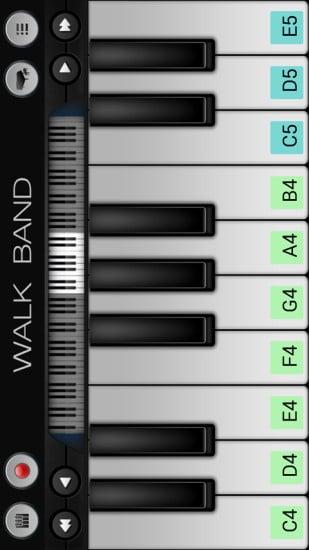 随身乐队方波插件截图1