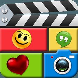 视频拼贴制作工具
