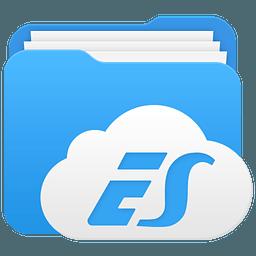 <font color='red'>ES</font>文件浏览器