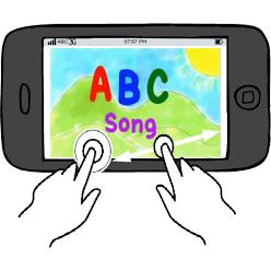 ABC儿童歌曲