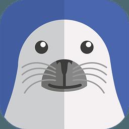 海豹LOGO